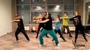 Move if you wanna | hip hop dance class | massimodance