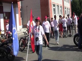 Организаторы проекта Сибиряки: дорогами побед вспоминают о том, для чего и зачем реализовывался этот проект