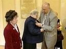 Жительнице Казани вручили Орден Красной Звезды, который она ждала более 60 лет