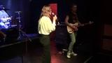 MNE STRASHNO // Первый концерт в Ионотеке