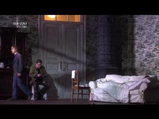 Staatsoper Berlin - Richard Wagner: Tristan und Isolde (Берлин, 18.03.2018) - Акт III