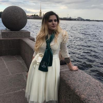 Анна Усмендеева