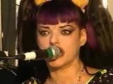 Hey Shiva Shankara Hey Maheshvara - Punk Style Nina Hagen- Beautiful Song Haidakhan Babaji