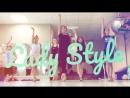 Группа Lady Style, 10.08.2018