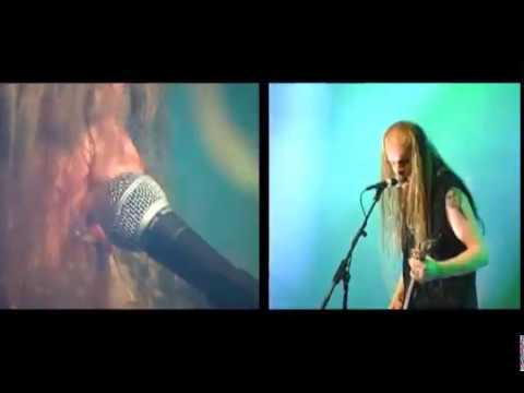 Strapping Young Lad - Rape Song (For Those Aboot To Rock Live)