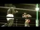 Майк Тайсон vs Эктор Мерседес полный бой 6.03.1985