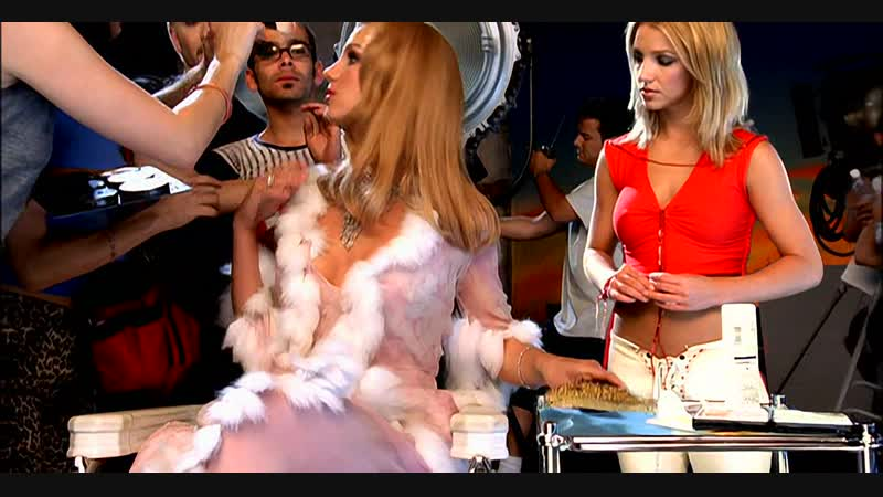 Britney Spears - Lucky 1080p