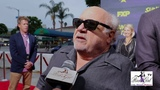 Danny Devito at Season Premiere of