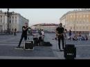 Потерянный Рай (Ария Cover)Константин Колмаков Nike Demin 10/08/18г
