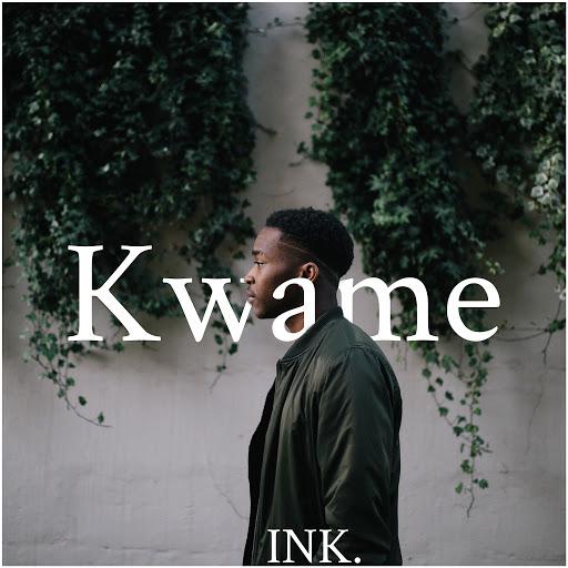 Kwame альбом Ink.