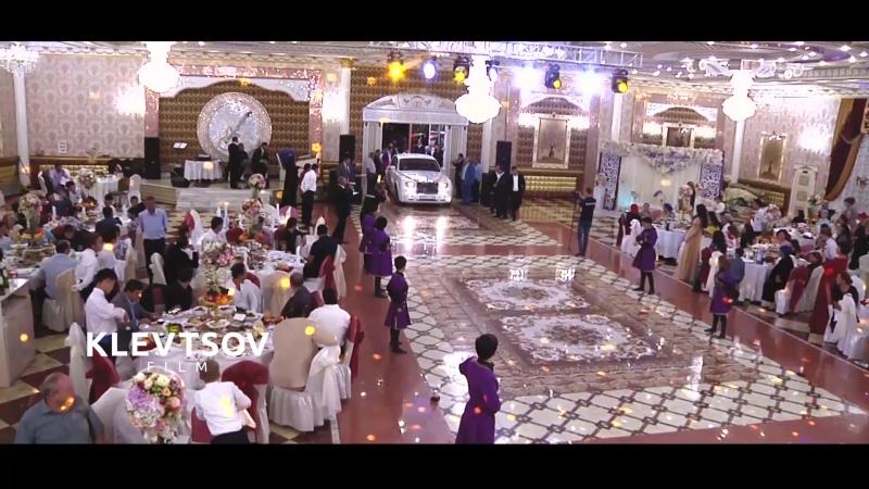 Свадьба Дурсун Тамара