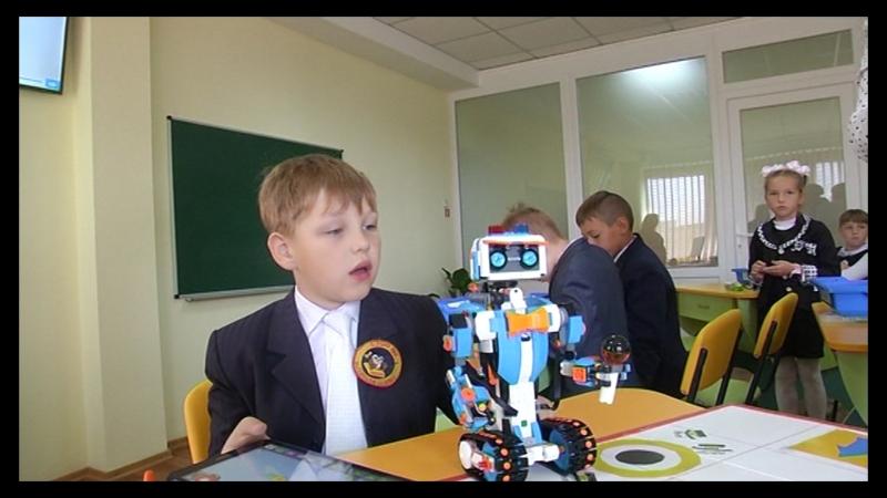 На Полтавщині провели IX Міжнародний фестиваль робототехніки ROBOT FEST