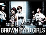 Brown Eyed Girls - Glam Girl