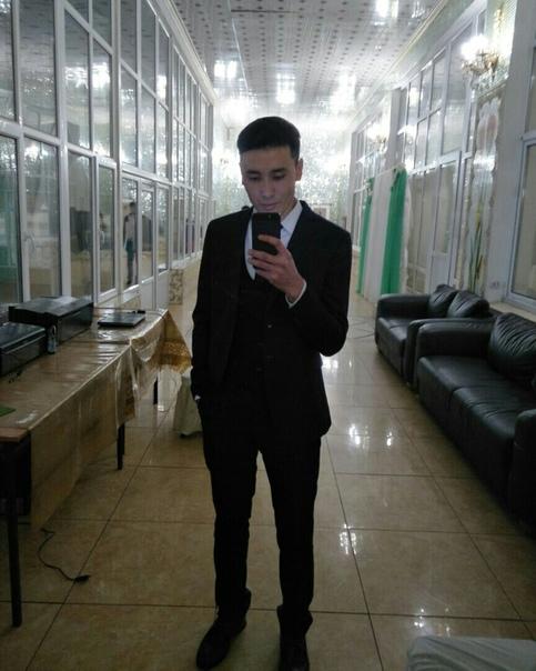 Фото №456239248 со страницы Еділа Дзюбаева