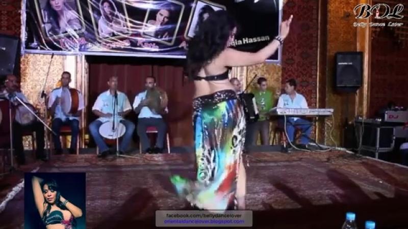 Aleya of Cairo (Halawet Rooh) - رقص عليا على حلاوة روح 24481