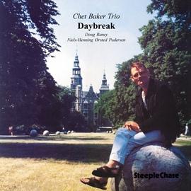Chet Baker альбом Daybreak