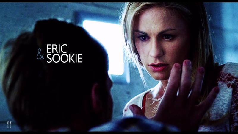 Eric sookie | taste the devils tears
