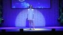 Гусарова Ангелина студия Орфей Поздний вечер в Сорренто Ночь искусств 4 ноября в ЦКД г Каменки