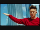 Kris Kross Amsterdam x The Boy Next Door - Whenever (feat. Conor Maynard) Official Music Video