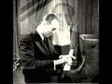 Vladimir Horowitz plays Chopin Revolutionary Etude Op.10 No.12 in C Minor