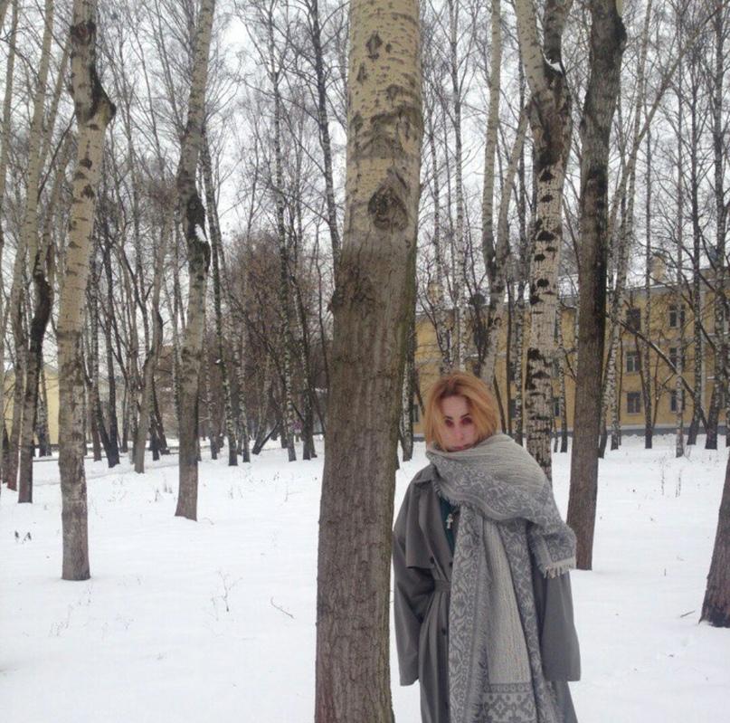 Алина Молченко | Москва