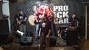Кошмары Гагарина - Сольный концерт в баре proRock 24.02.2018 полная версия