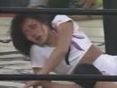 5. Sakie Hasegawa vs. Bull Nakano (1.22.96)