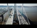Tappan Zee Bridge NYC - Drone