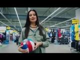 Покупай мяч в Декатлон - помогай детям! Оксана Федорова