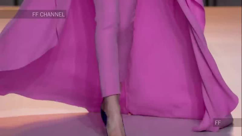 Ralph Russo | Haute Couture Spring Summer 2019 Full Show | Exclusive