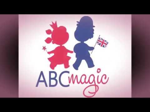 Летний английский лагерь в СПб ABC Magic!