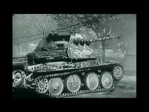 Nick Schreger – Msc. Loose jingle (Panzer Elite)