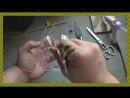 Как сделать ЛУК из пластиковой бутылки для стрельбы стрелами и шпажками компакт