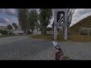 [Димастер] Что будет если Меченый начнёт путь в Зону как Военный   S.T.A.L.K.E.R. Тень Чернобыля