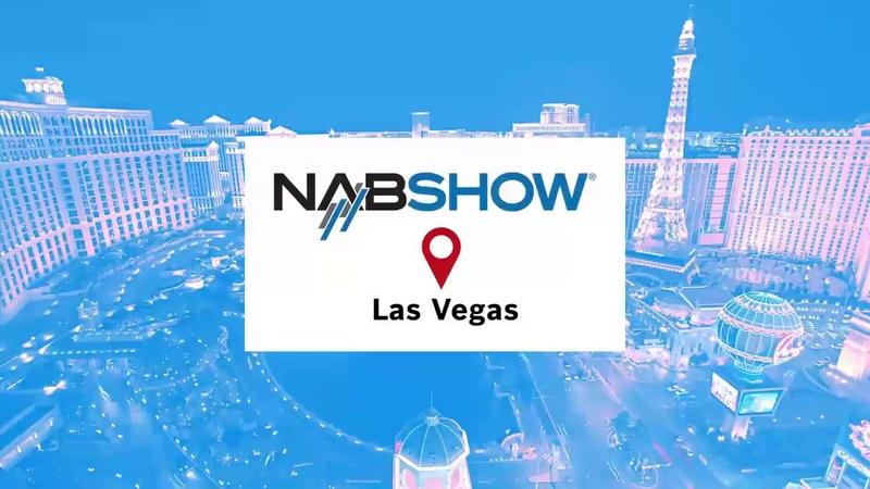 RTS Intercom Systems на выставке NAB Show