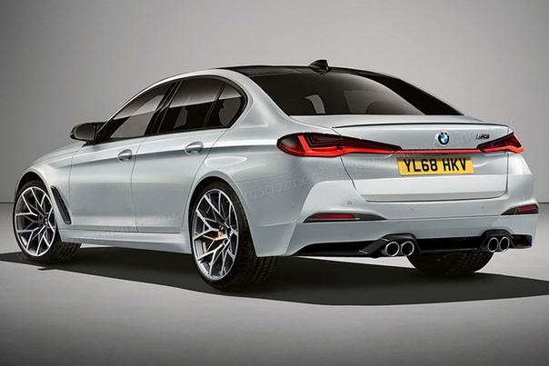 Новая BMW M3 получит 500-сильную версию и «механику». На форуме Bimmerpost опубликовали некоторые подробности о «заряженном» седане BMW M3 следующего поколения. В частности, автомобиль сохранит