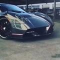 GBL MARKETING GROUP on Instagram PAGANI HUAYRA from @lussolv getting ready for red rock country club show