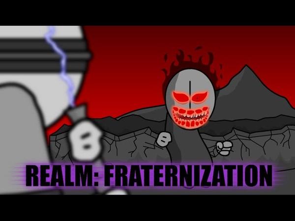 REALM: Fraternization - EP 3 - Kelzad - GP Studios