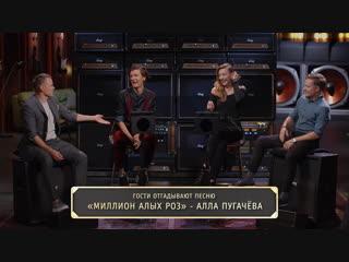 Шоу Студия Союз: Четверг 21:00