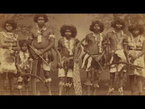 Аборигены Австралии (рассказывает этнограф Константин Куксин)