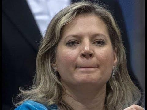 """ELA BEM QUE PEDIU! JOICE HASSELMANN É """"DESMORALIZADA"""" NA CÂMARA FEDERAL"""