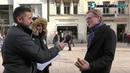 Gutmenschen in Schweden auf die Probe gestellt Würden sie einen Flüchtling bei sich aufnehmen