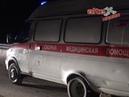 Жительница Туринска вблизи с Покровское пострадала в ДТП