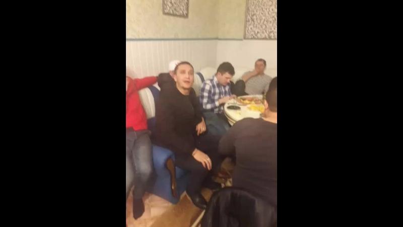 Тима Царёв - Live