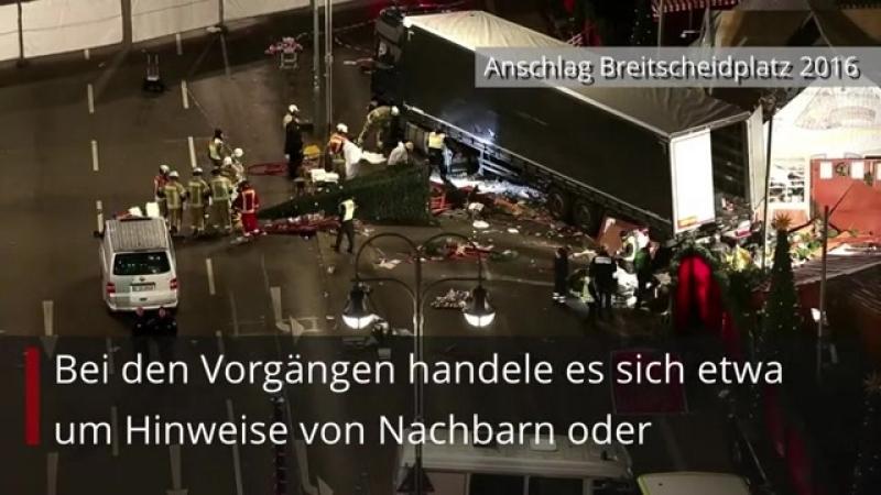 Kontrollverlust droht Zahl Terrorverdächtiger hat sich in NRW fast verdoppelt