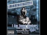 2Pac ft. Big Syke &amp Kurupt - Picture Me Rollin' (DJ LV Remix)