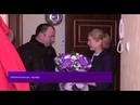 В России чиновник поздравил пострадавшую с годовщиной теракта