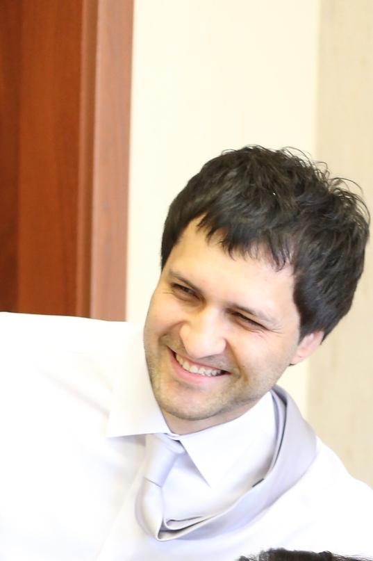 Петр Мазур   Уфа