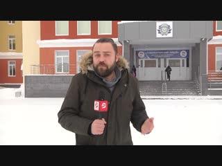 Владимир Гаврилов: хватит ли места в губернаторском лицее?