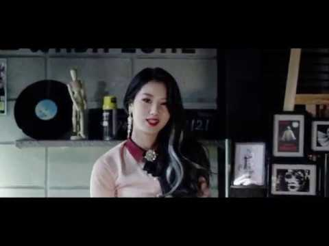WANNA.B 4th Digital Single [LEGGO] Official M/V